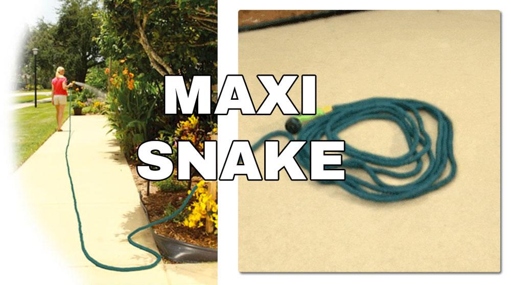 maxi snake